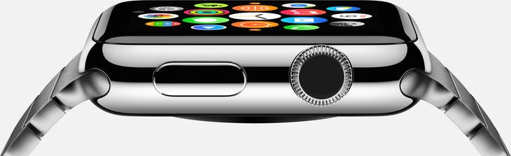 apple watch digital crown