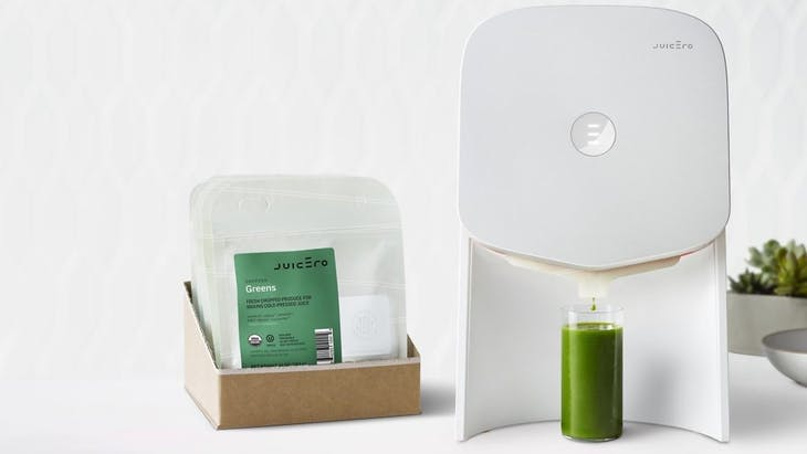 Photo Credit:Juicero