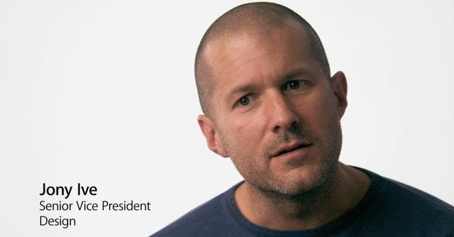 Apple:Jony Ive(2013)