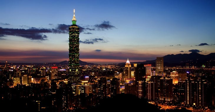 "Photo by <a href=""https://pixabay.com/photos/taipei-skyline-taiwan-cityscape-1851948/#_=_"" target=""_blank"">shutterbean</a> on <a href=""https://pixabay.com/"" target=""_blank"">Pixabay</a>"