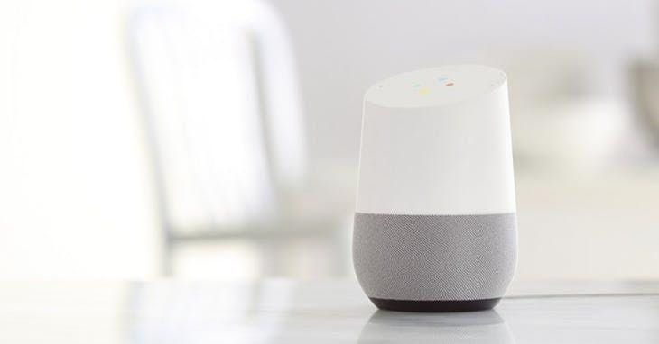 Photo Credit:Google Home